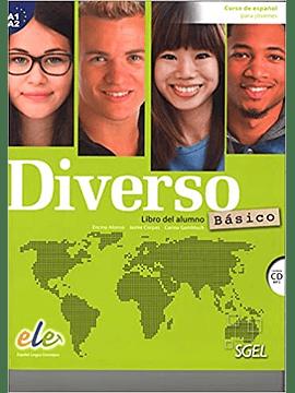 Diverso - Libro del alumno