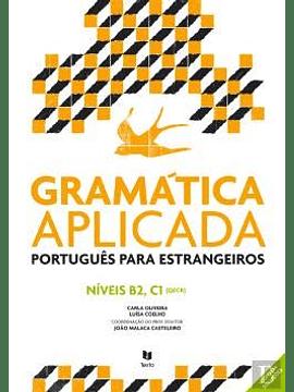 Gramática Aplicada - Português para estrangeiros