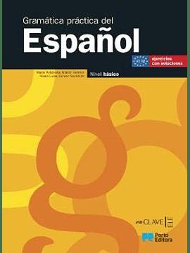 Gramática Prática del Español - A1 - A2