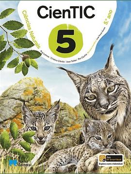 Cientic 5 - Manual do aluno
