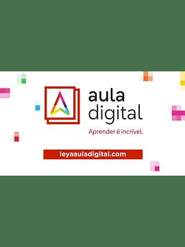 Acesso Digital 3.º Ano