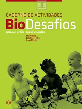12 Biodesafios - Caderno de atividades