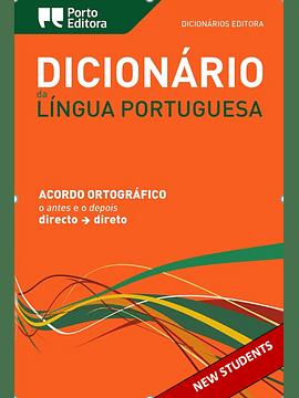 Dicionário de Língua Portuguesa