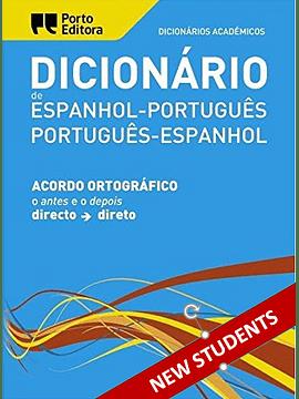 Dicionário Académico Espanhol-Português / Português-Espanhol
