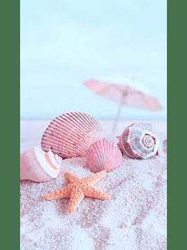 Fato de Banho Praia Menina