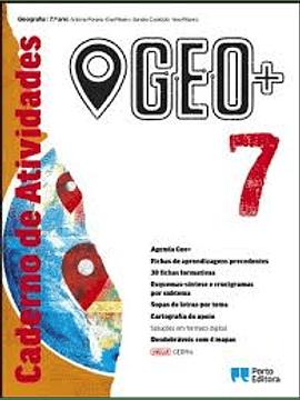 GEO +   Caderno de Atividades
