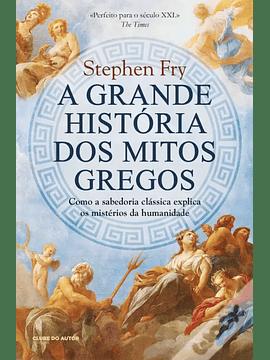 Grande História dos Mitos Gregos