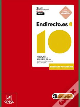 Endirecto Actividades -Endireto.com 4 10º ano