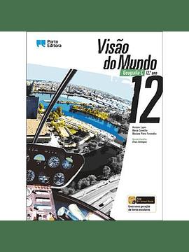 Visão do Mundo - Geografia C - 12.º ano - Manual