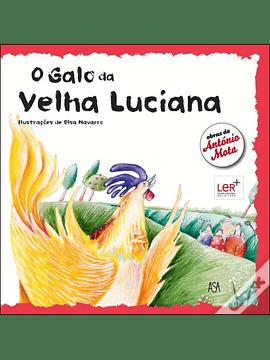 O Galo da Velha Luciana