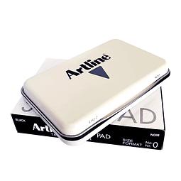 Tampon de tinta Artline 9x5,5 cm
