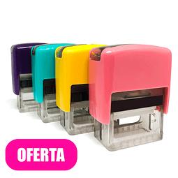 Pack x 4 Automatico de escritorio - OFERTA!