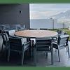 Mesa Dinning Redonda Cabo