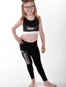 Starmaker Girls Crop Top
