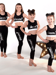 Starmaker Girls Leggings