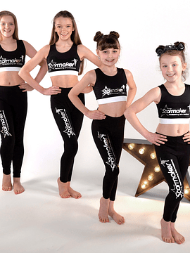 Starmaker Girls Leggings