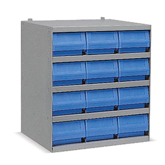 Módulo Multibox FPK9050