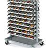 Carro modular Unimod con ruedas