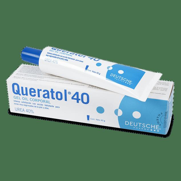 QUERATOL 40