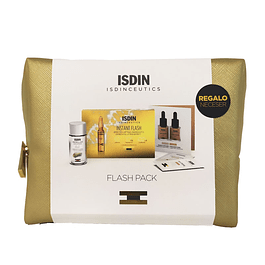 INSTANT FLASH PACK ISDINCEUTICS REGALOS