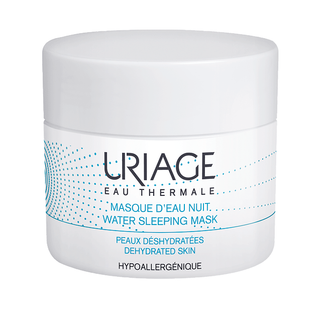 EAU THERMALE Water Sleeping Mask 50 ml