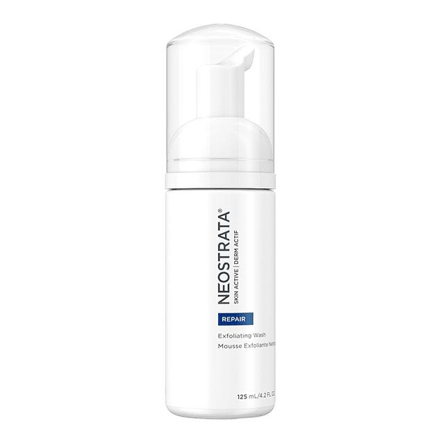 Skin Active Exfoliating Wash