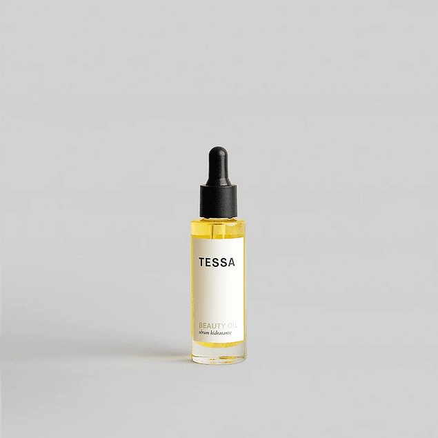 BEAUTY OIL TESSA