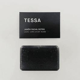 JABON FACIAL DETOX TESSA