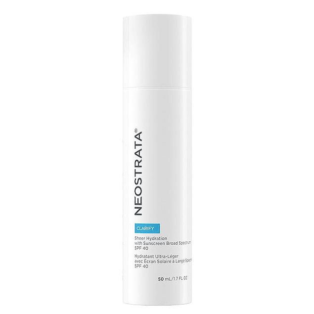 Sheer Hydration 50 ml SFP 40
