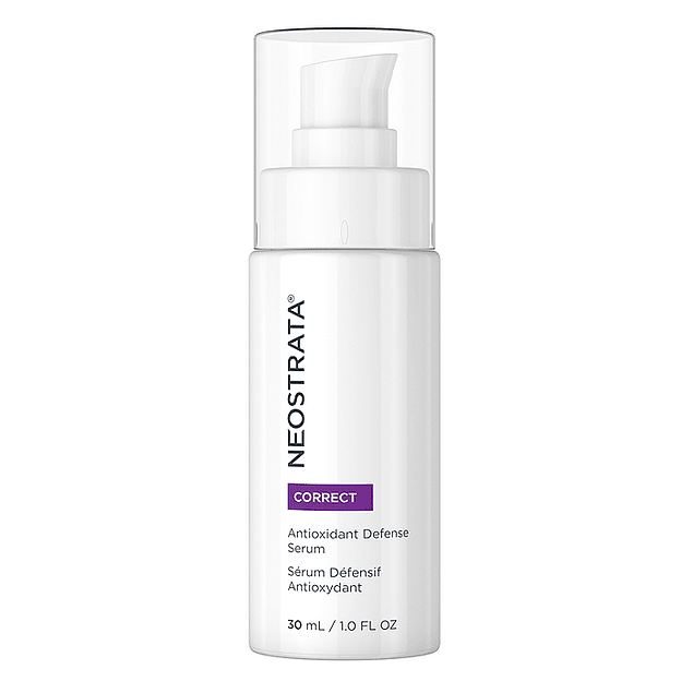 Antioxidant Defense Serum