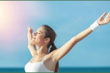 Efectos del Sol y Agua sobre nuestra piel