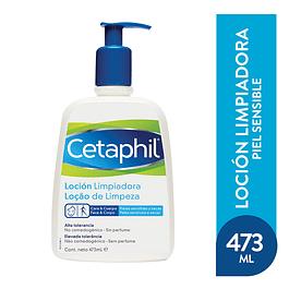Cetaphil Loción Limpiadora 473ml