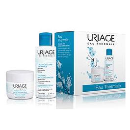EAU THERMALE Water Sleeping Mask /Loción micelar piel normal