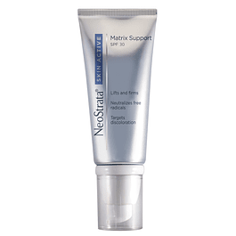Skin Active Matrix Support SPF 30