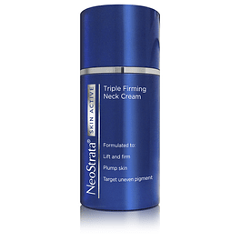 Skin Active Triple Firming Neck Crema
