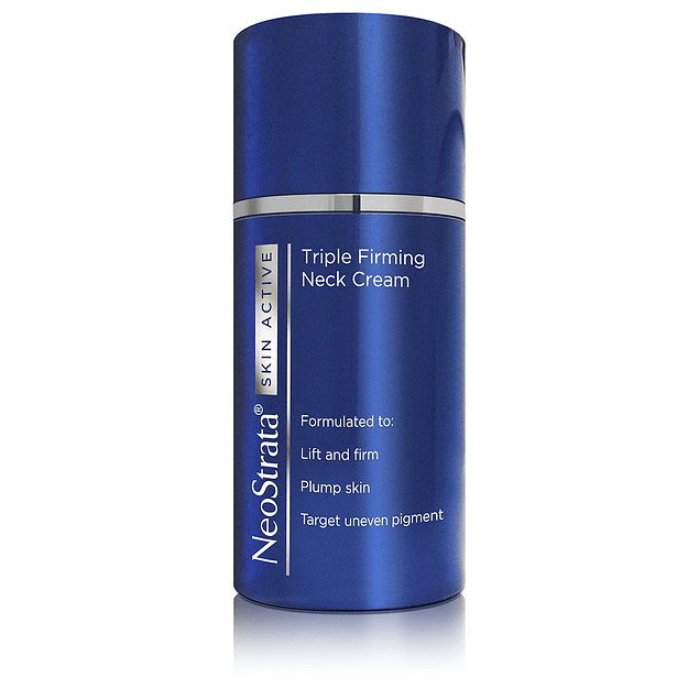 Skin Active Triple Firming Neck Crema