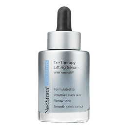 Skin Active Tri Therapy Lifting Serum