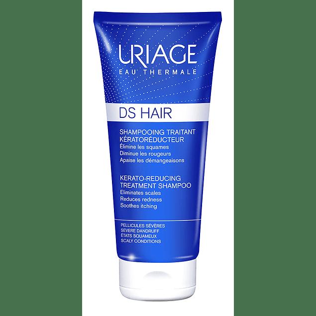 Shampoo DS Hair Kerato regulador