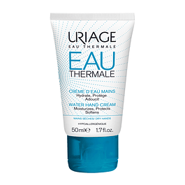 EAU THERMALE Crema Manos 50 ml