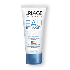 Thermal Water Crema SPF20