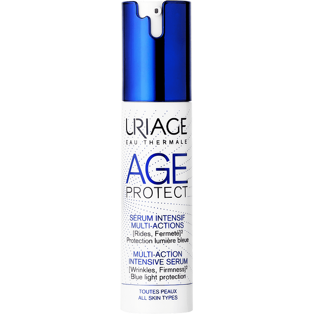 Age Protect Serum Multi-Actions