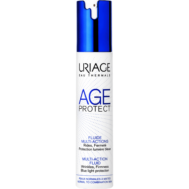 Age Protect Fluido Multi-actions 40 ml
