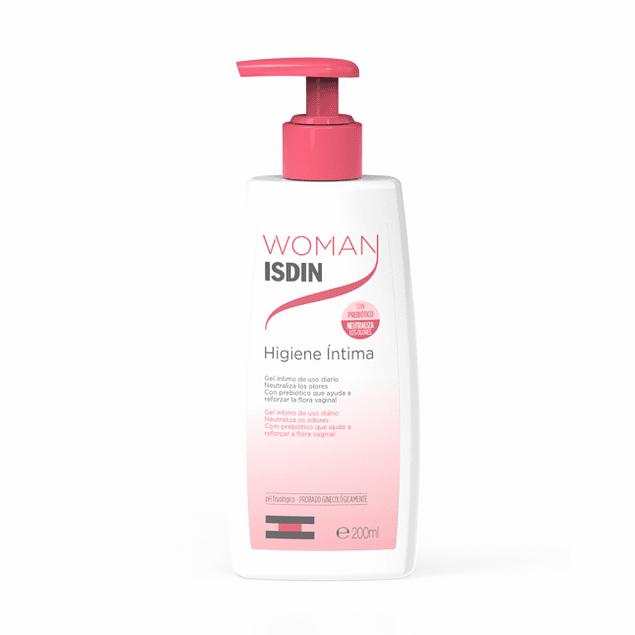 Woman ISDIN Higiene Íntima
