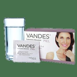VANDES PIEL