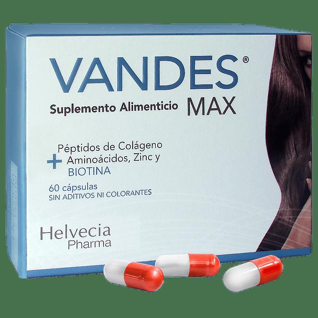 VANDES MAX