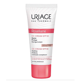 Roseliane CC Cream SPF 30 40 ml