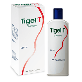 TIGEL T SHAMPOO