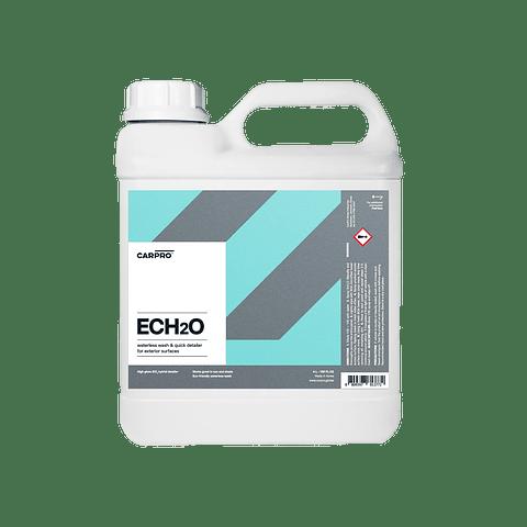 Bidon Echo 4 Litro