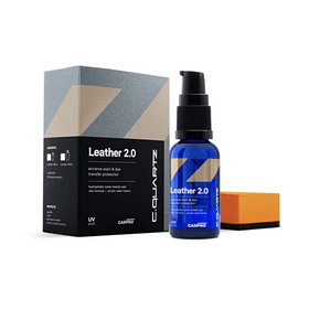 Cquartz Leather 50 ml