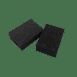 Polyshave Block (Bloque Descontaminante)